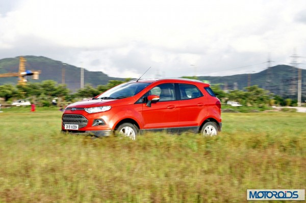 Ford India as Global Export Hub