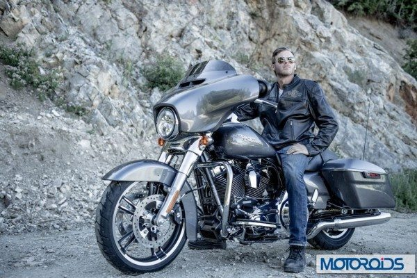 New Harley-Davidson Street Glide launched in India for Rs 29 lakh