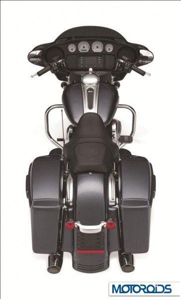 Harley Davidson Rushmore Street Glide India (3)