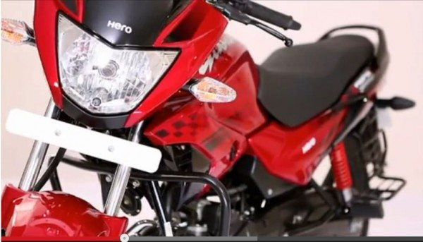 Official videos from Hero featuring its new range of facelifted bikes