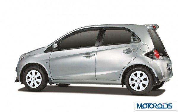 Honda Brio Exclusive Festival Edition (2)