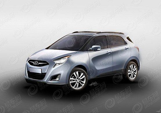 Hyundai-Mini-SUV-pics-1