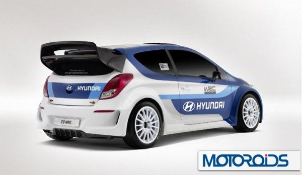 Hyundai performance brand based on the i20 wrc (1)