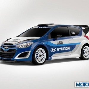 hyundai performance brand based on the i20 wrc 1. Black Bedroom Furniture Sets. Home Design Ideas