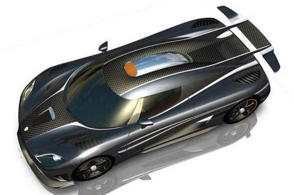 Koenigsegg One-1 (3)