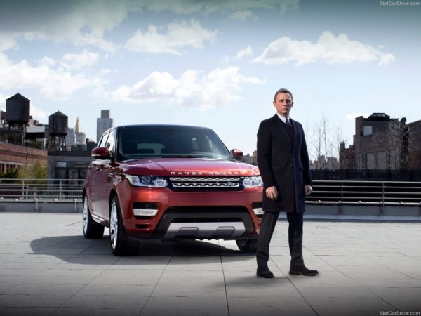 Land Rover Range Rover Sport India (2)