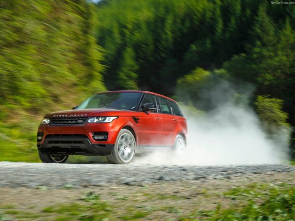 Land Rover Range Rover Sport India (6)