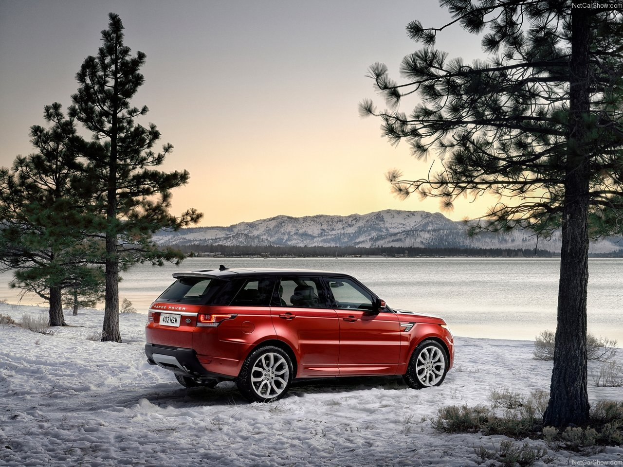 Official Release New Range Rover Sport Launched In India