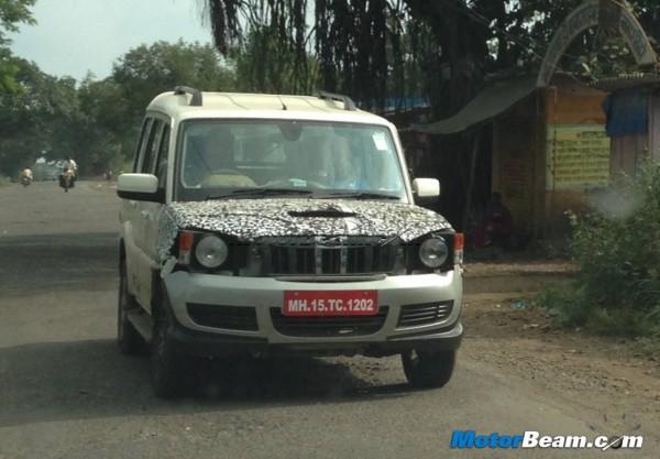 Mahindra-Scorpio-facelifts-front-pics-launch-1