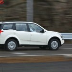 Upcoming Mahindra XUV500 W4 variant will be priced @ INR 10.99 lakhs