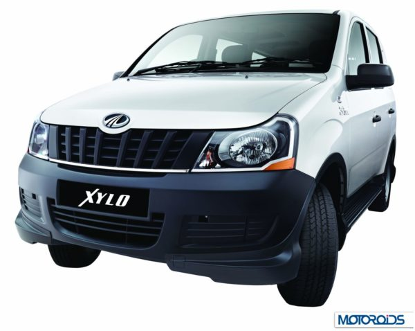 Mahindra launches Xylo D2 MAXX with 9 seats at the price of Rs 7.12 lakh