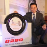 Bridgestone Launches B-290 Tyre in Indian Market