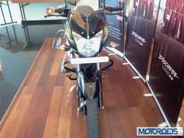 New Bajaj Discover 100M India launch (5)