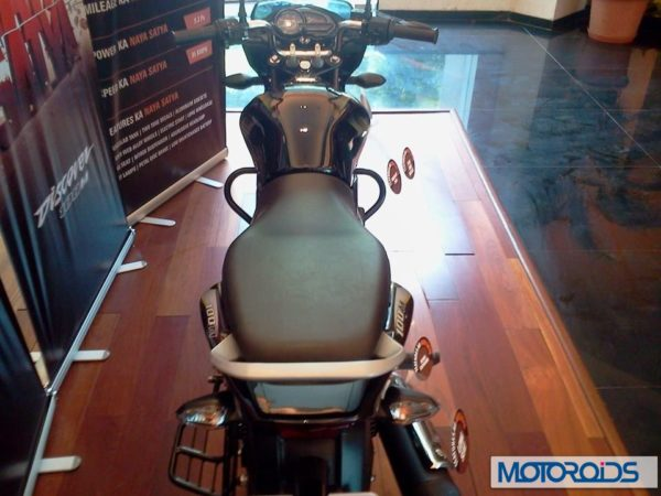 New Bajaj Discover 100M India launch