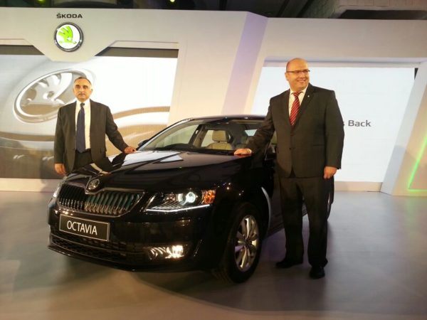 New-Skoda-Octavia-India-Launch (2)