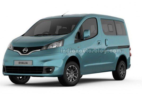Nissan-Evalia-facelift-1