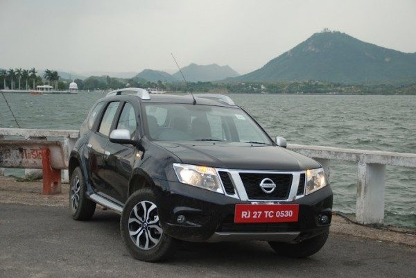 Nissan-Terrano-Price-launch