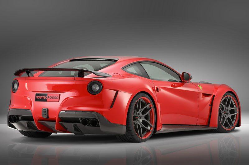 Novitec Rosso Ferrari F12 Berlinetta-2