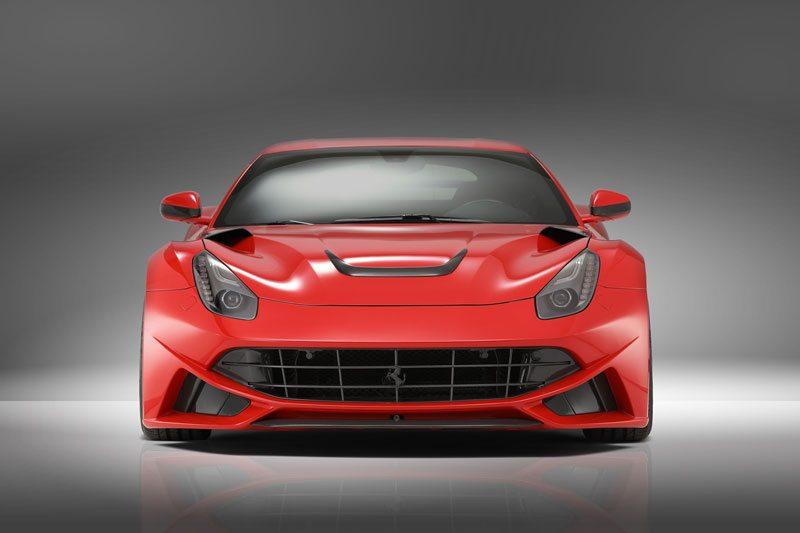 Novitec Rosso Ferrari F12 Berlinetta-4
