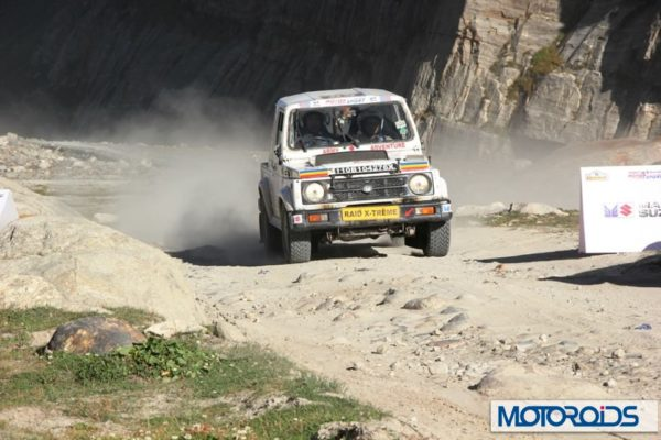Raid De Himalaya 2013 day 3 results (1)