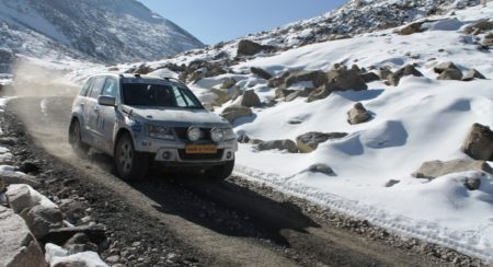 Maruti Suzuki Shares Some Winter Care Tips For Your Car