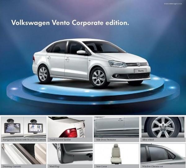 Volkswagen-Vento-Corporate-Edition