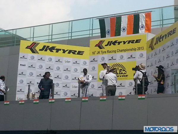 Volkswagen motorsports polo Vento media race (7)