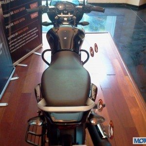 Official Release Bajaj Discover 100 M Details Images And