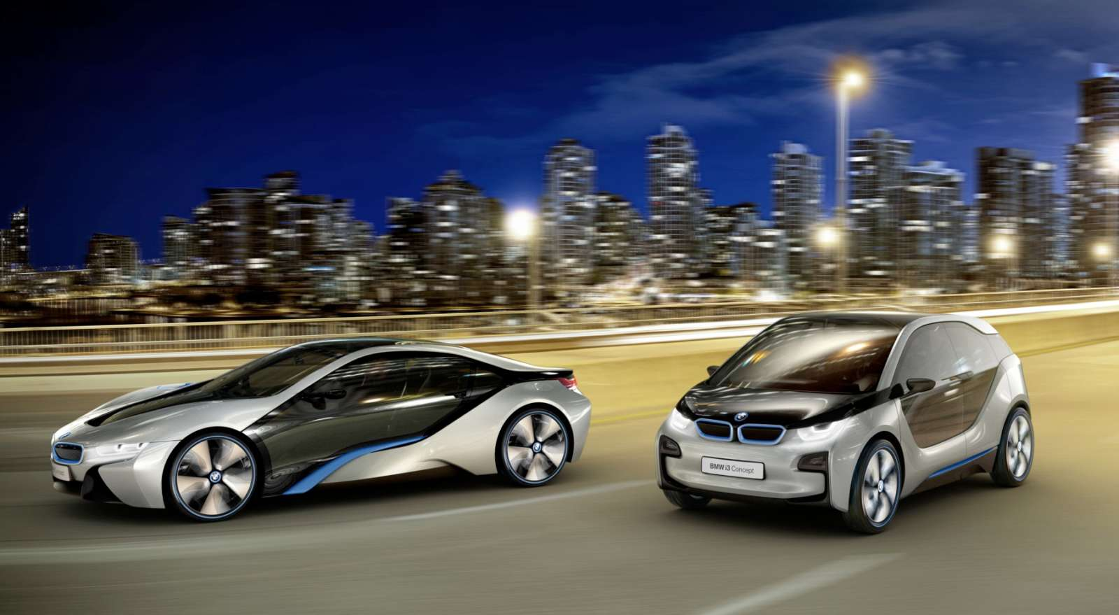 Bmw To Decide On India Launch Of I3 And I8 Next Year Motoroids