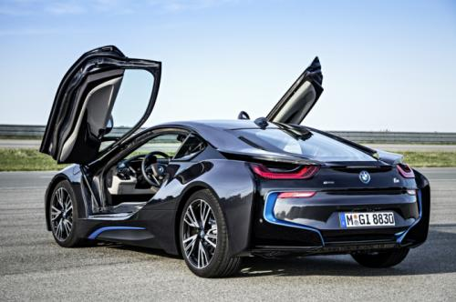 bmw i8 v10 engine 3
