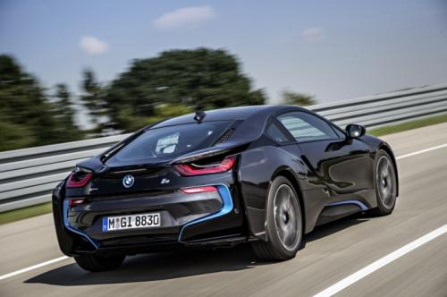 bmw i8 v10 engine 4