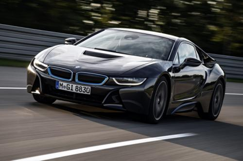 bmw i8 v10 engine