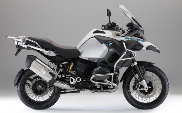 UNVEILED- Say hi to the new 2014 BMW R1200GS Adventure