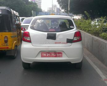 datsun go india launch pics 2