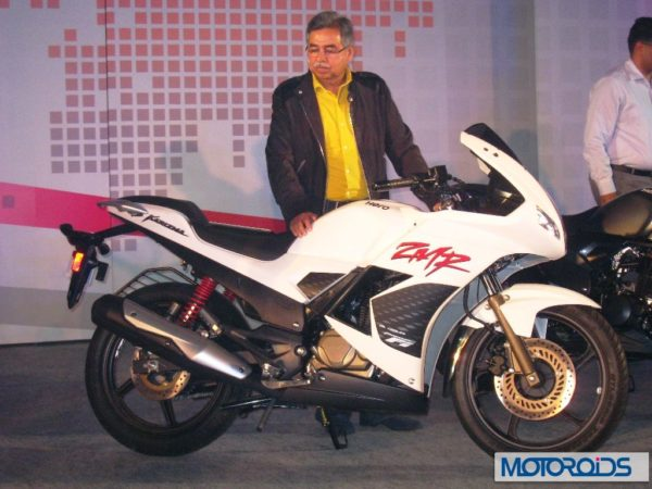 hero Motocorp new products India launch (15)