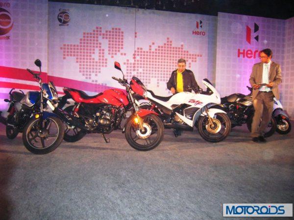 Hero MotoCorp's Four Wheelers Coming Soon