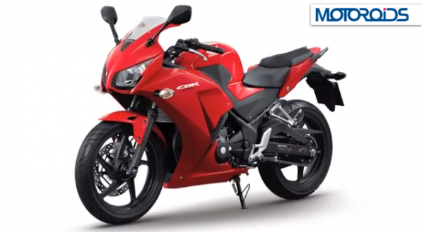 Say Hi to the new 2014 Honda CBR300R. To replace CBR250R [Details and Pics galore]