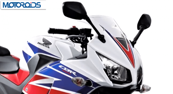 SCOOP: 2014 Honda CBR300R has a 286cc engine and 30.8 PS of max power