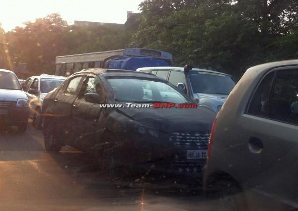 maruti yl1 sedan sx4 new pics 1