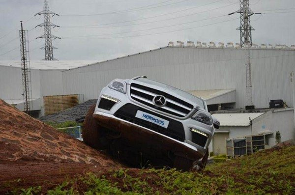 mercedes india sales copy