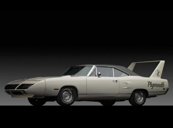 1970 Plymouth Road Runner Superbird pics