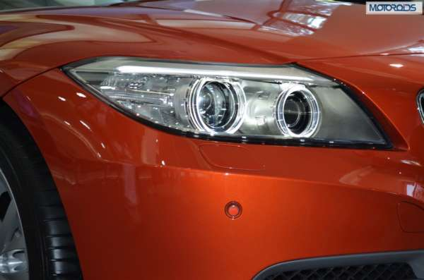 2014 BMW Z4 Facelift India Launch Pics (20)