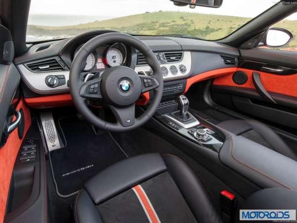 2014 BMW Z4 roadster (6)