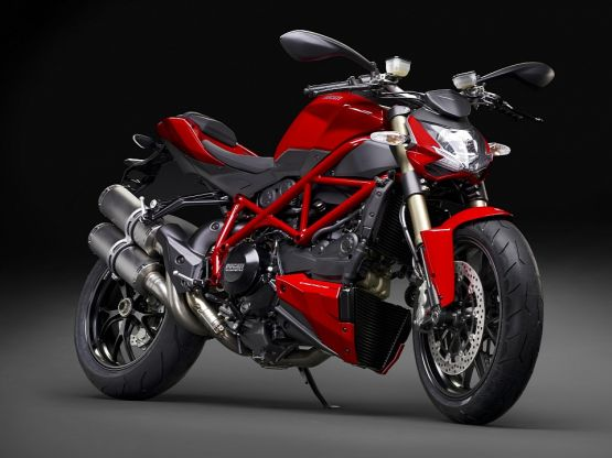 Pics and Details- New 2014 Ducati Streetfighter 848