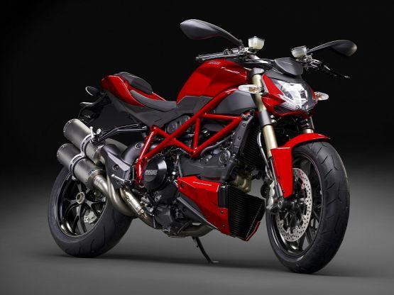 2014 Ducati Streetfighter 848 pics 1