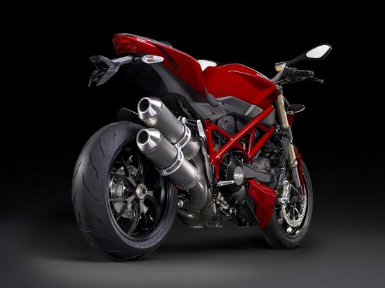2014 Ducati Streetfighter 848 pics 2