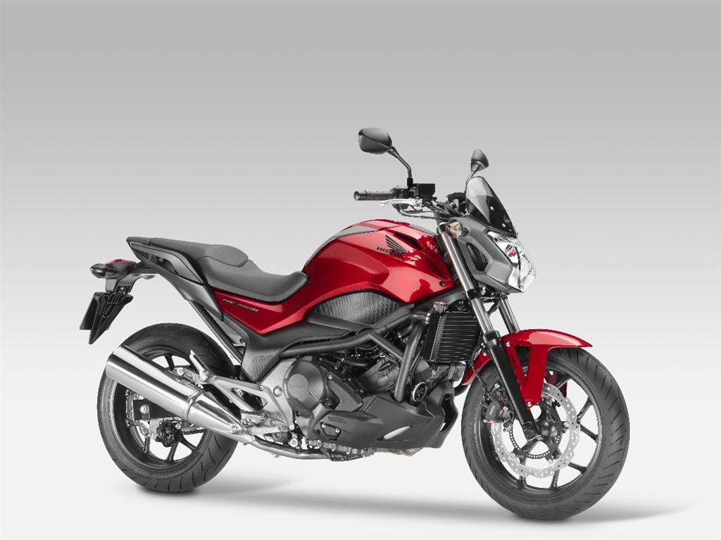 2014 Honda NC750S-5