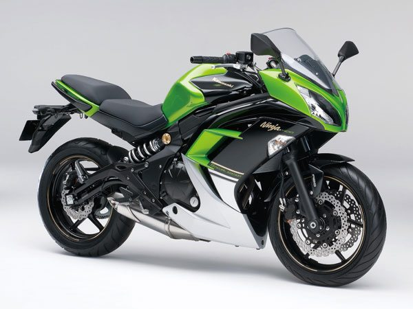 2014 Kawasaki Ninja 400R (4)