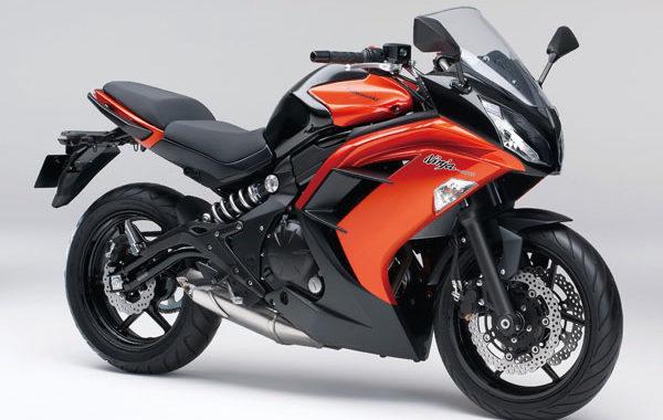 Unveiled: 2014 Kawasaki Ninja 400