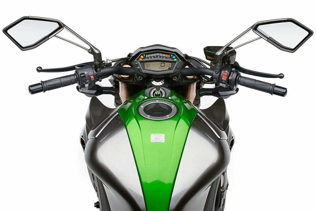 2014 Kawasaki Z1000 (6)